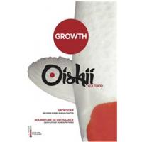 OISHII GROWTH 5mm - 10 KG