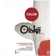 OISHII COLOR JUNIOR 3mm - 10 KG